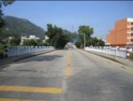 桥梁维修加固工程施工组织设计