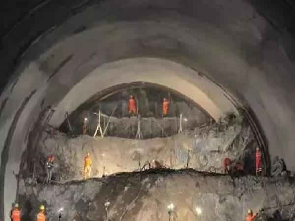 隧道工程施工关键工序的标准做法解析