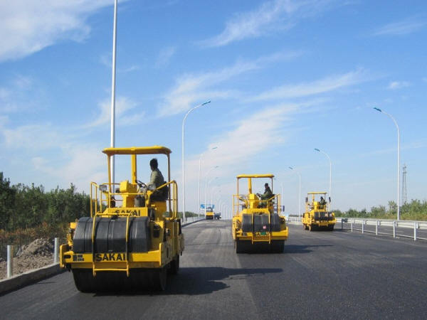 公路工程施工的十条原则,必看!