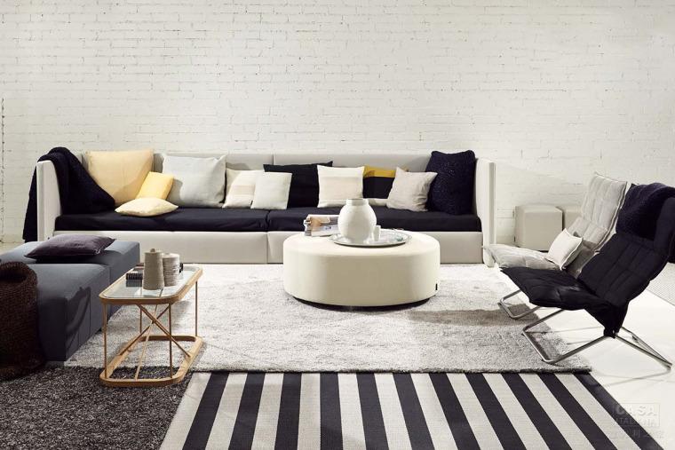懒人整合包,32套北欧风格混合家具【SU】_2