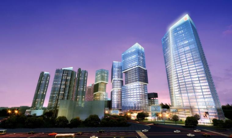南联圳某片区建筑方案文本更新项目PDF(117页)_4