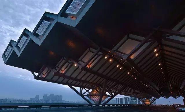 这些世界顶级建筑大师的作品,其实都在苏州_6