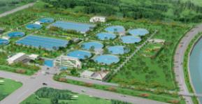 陕西某污水处理厂电气自动化施工组织设计方案