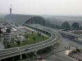 机场航站楼高架桥施工组织设计