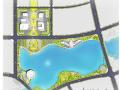 城市规划项目安全文明标准化施工策划书(图文并茂)