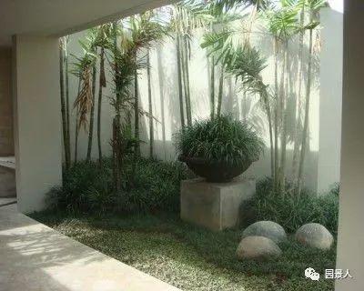 花园景观·石器小景_18