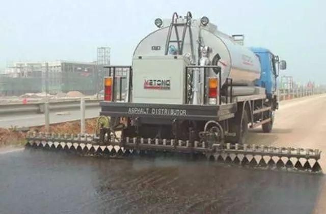 市政道路工程路基基层施工及沥青路面施工工艺_3