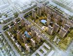 [上海]奉贤南桥新城居住区建筑设计方案文本
