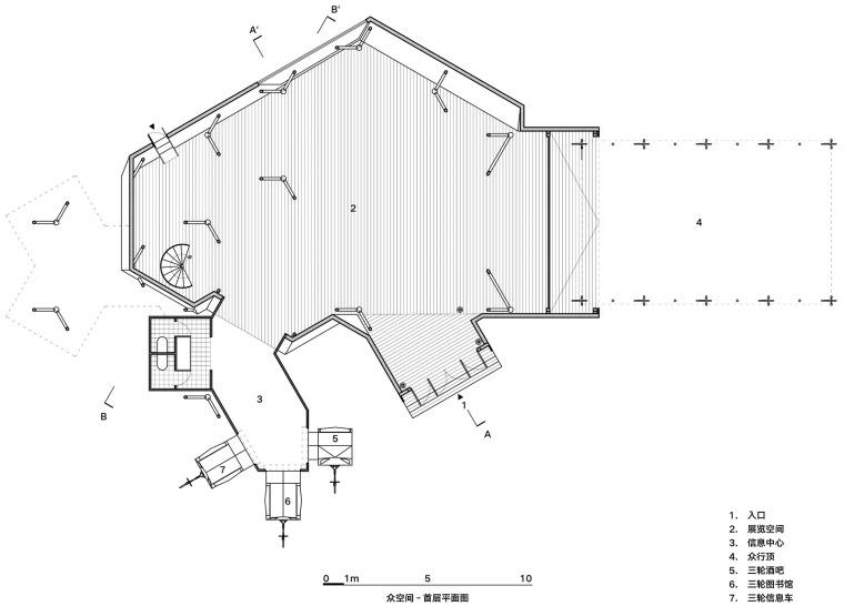 烟台众空间建筑-24