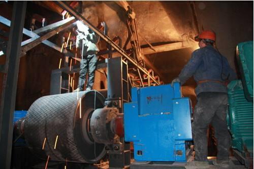 某动力工具STQ024机电安装工程