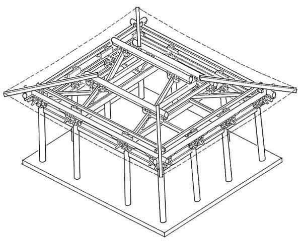 干货·中国古建筑的遗产_25