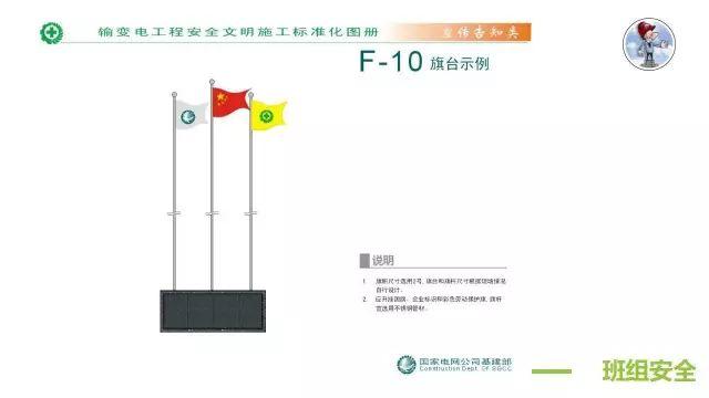 【多图预警】安全文明施工标准化图册|PPT_59