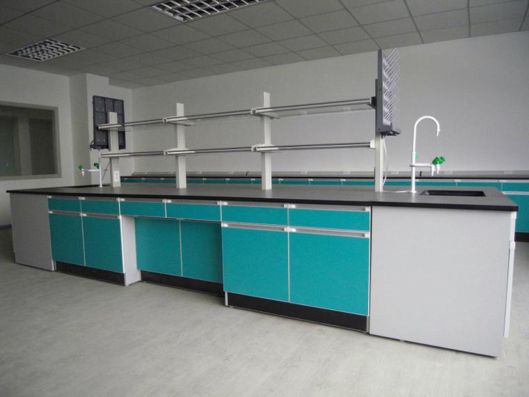 无菌实验室装修设计细节