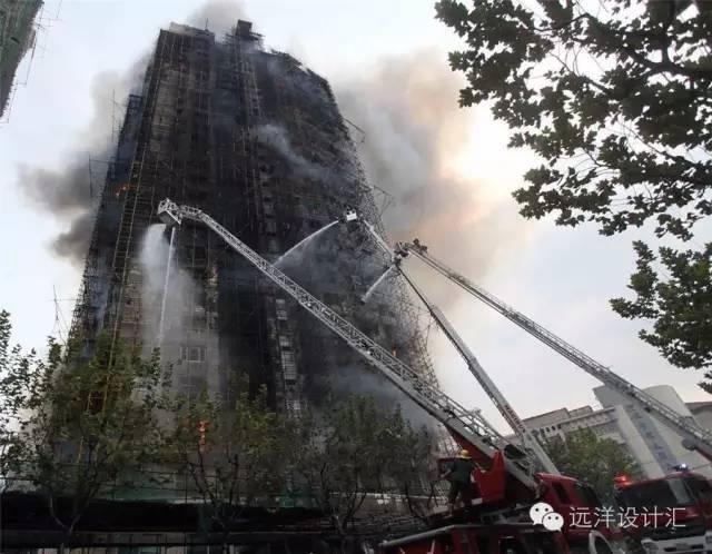 《建筑设计防火规范》专家解读,绝对干货!