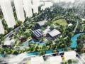 在绿意中徜徉:Atasehir城市公园打造建筑新地标