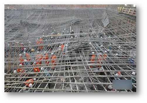 混凝土结构工程施工要点讲解