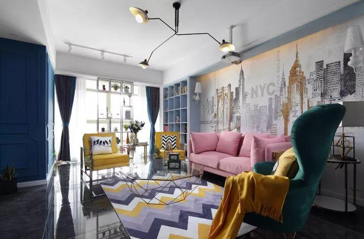 """穿金戴银,这样""""奇葩""""的家居设计,你喜欢吗?"""