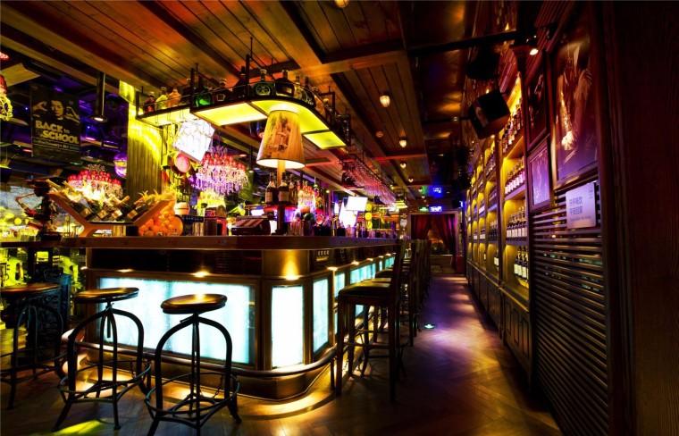 成都苏荷酒吧-19