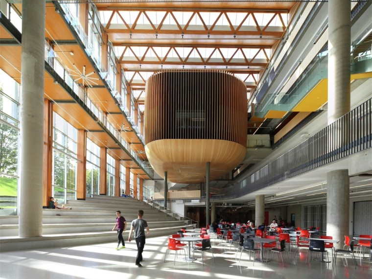加拿大英属哥伦比亚大学AMS