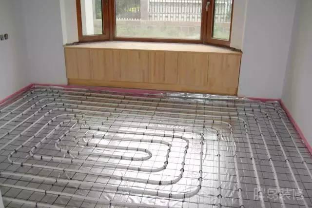 装修地暖施工方法步骤及标准