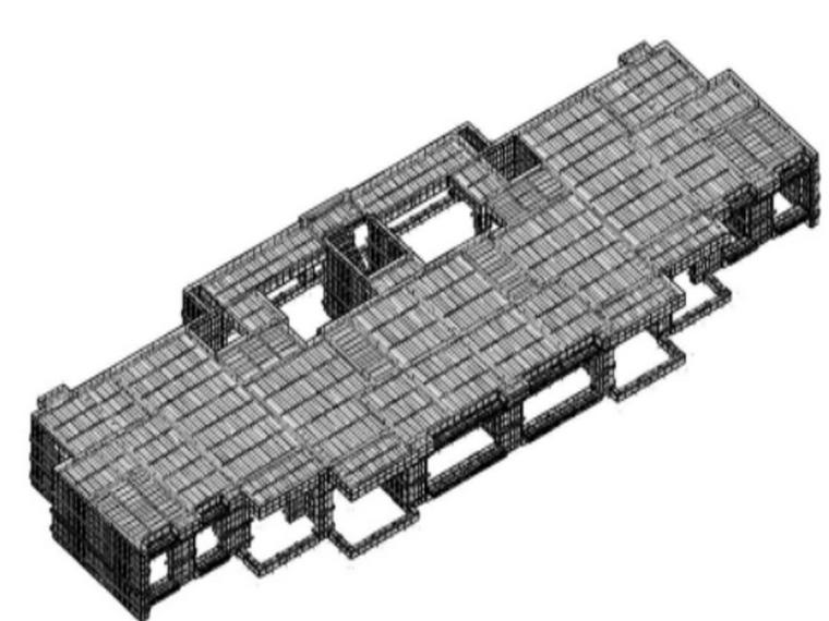 剪力墙结构住宅项目铝模施工方案(48页)