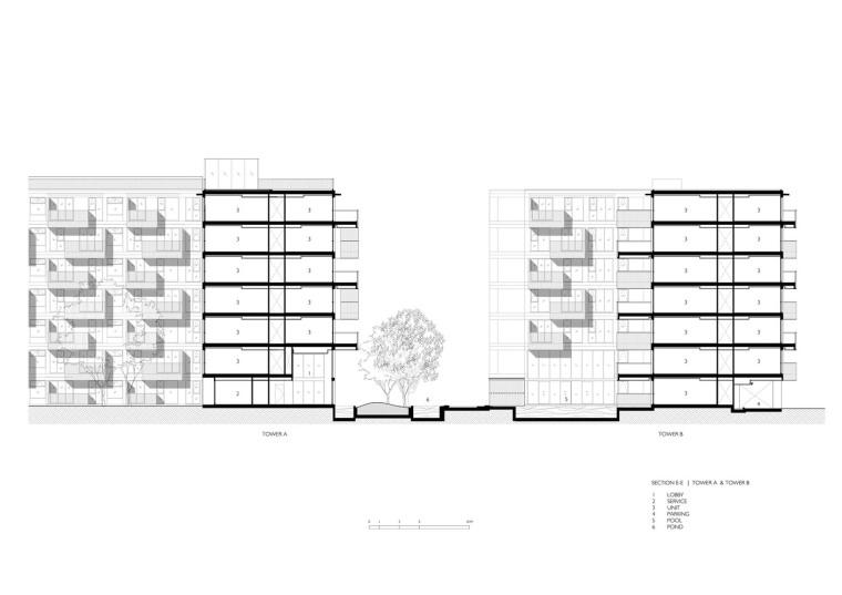 泰国七层公寓-23