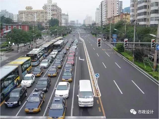 如果你会城市道路识图,那这个市政工程是你的了!