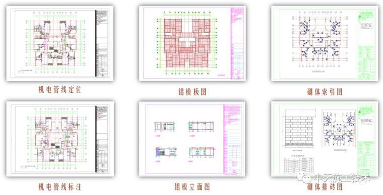 招商开元中心一期项目BIM技术应用_19