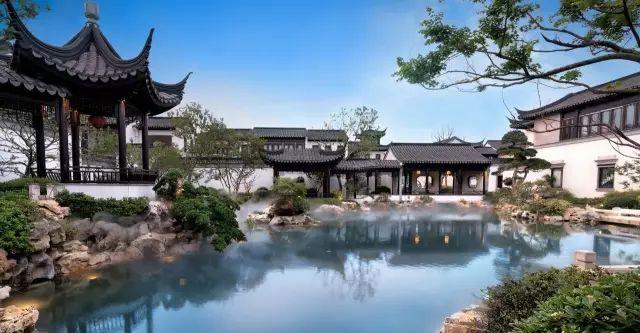 一座中式园林,震惊了中国文化界_6