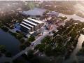 [扬州]某演艺中心建筑设计方案文本