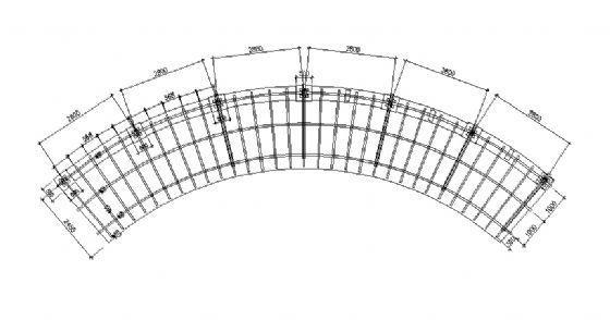 廊架详图-2