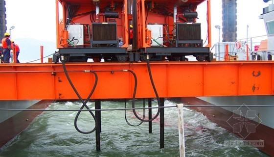 [福建]重力沉箱式码头工程施工组织设计201页(图文并茂)