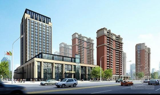 [厦门]22层框剪结构酒店建筑工程造价分析