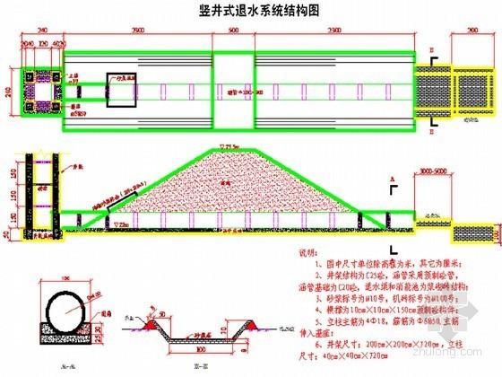 [安徽]河道堤防工程施组设计(含老堤加固)