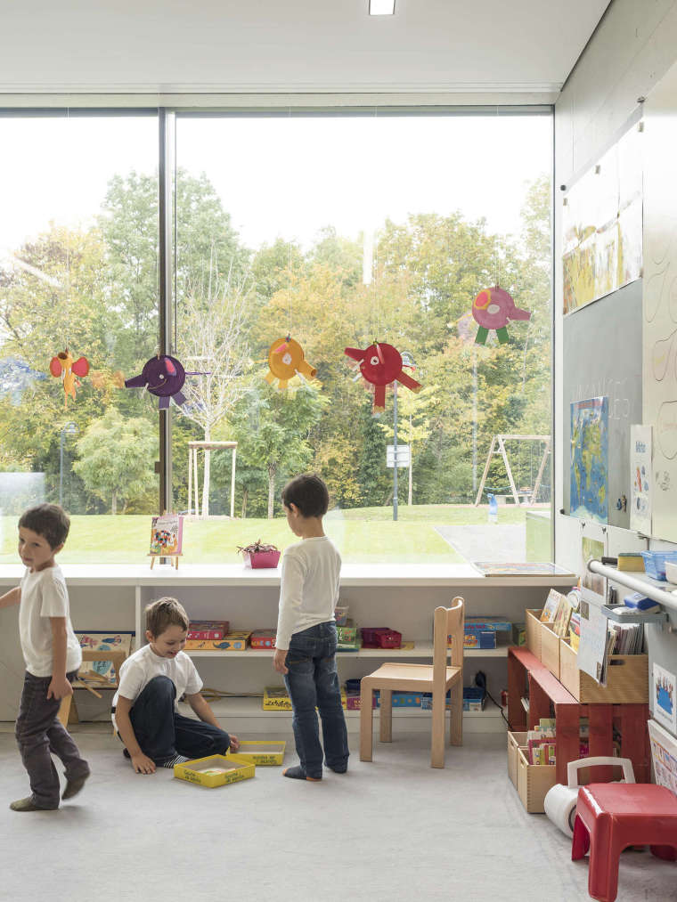 瑞士普朗然幼儿园-1 (6)