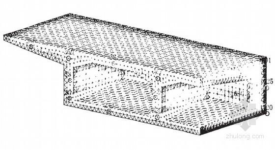 大吨位预应力混凝土箱梁施工关键技术研究147页(硕士)