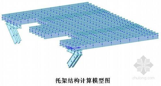[安徽]特大桥工程连续梁边跨现浇段设计计算书(40+64+40m 铁四院)