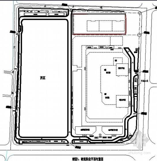 [河北]商业广场砌筑工程施工方案(加气混凝土砌块)