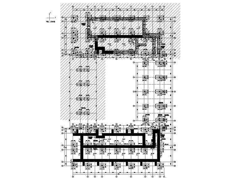 [山东]地上五层框架结构宿舍楼与单层锅炉房结构施工图(计算书)