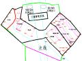 [云南]高速公路土建施工隧道临时驻地建设方案