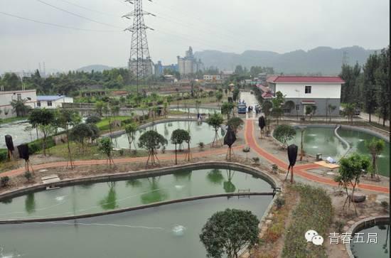安谷水电站机电安装工程建设纪实
