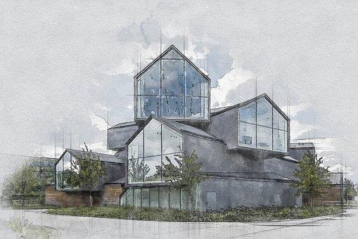 工程结算时需要考虑施工工艺的常见构件
