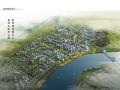 [重庆]江津区北部新城城市设计国际竞赛方案文本