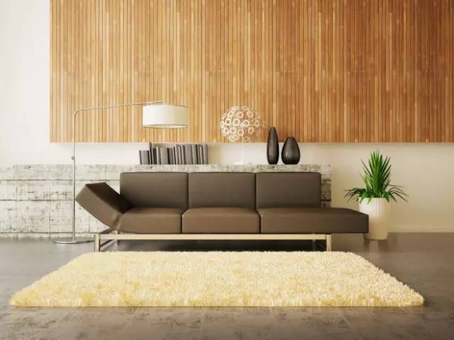如何做一个有腔调的装饰墙?