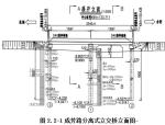 立交桥总体施工方案