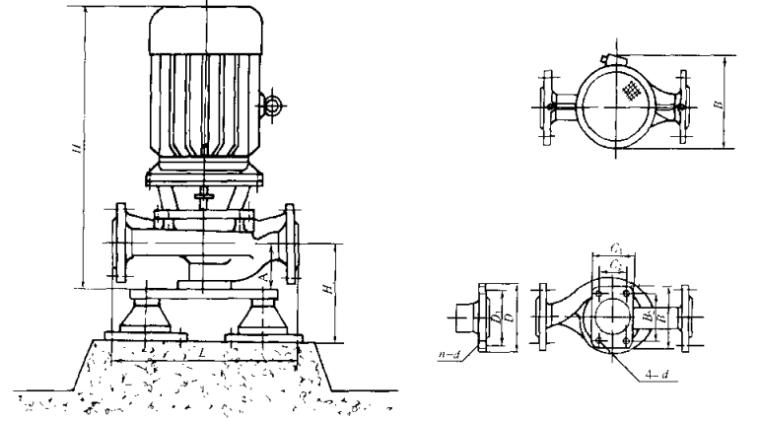 泵产品供应目录(上、下册)
