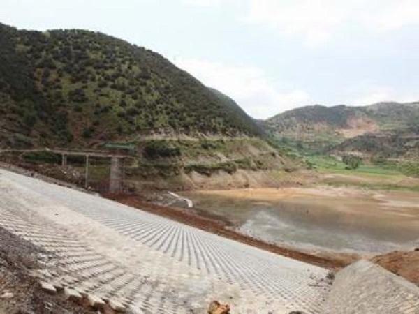 水库大坝除险加固安全施工方案