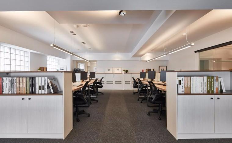 老旧办公室的改造-13