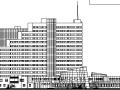 某大学科技交流中心设计图(详细图纸)