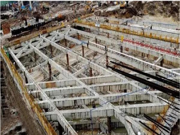 监测新技术:地下工程和深基坑无人值守实时监测预警系统